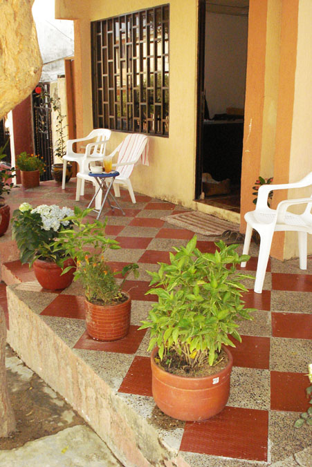 House in Puerto Colombia for rent.